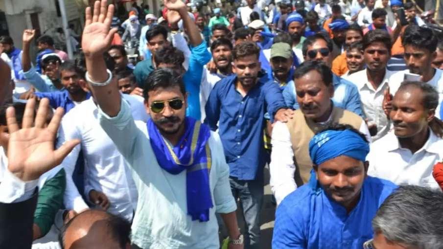 बसपा ने भीम आर्मी का भाजपा के खिलाफ साथ आने का प्रस्ताव ठुकराया- India TV Hindi