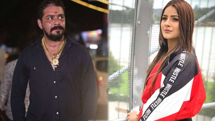 Bigg Boss 13: Shehnaaz gill and Hindustani Bhau- India TV Hindi
