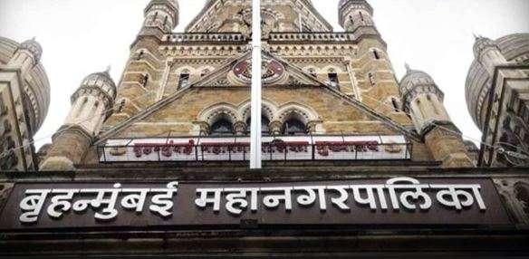 महाराष्ट्र में सरकार गठन को लेकर उठापटक के बीच बीएमसी ठेकेदारों के यहां आयकर छापे- India TV Hindi