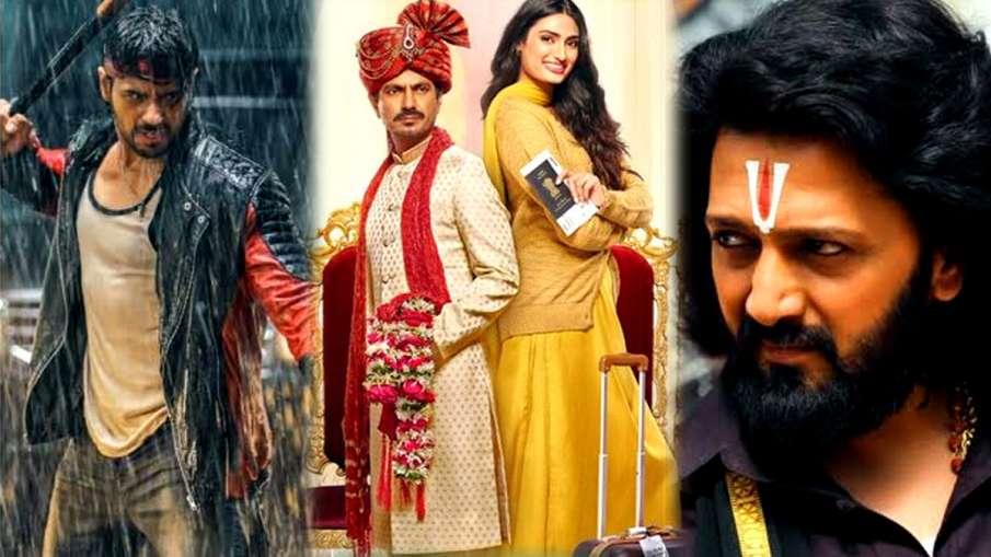 marjaavaan vs Motichoor Chaknachoor- India TV Hindi