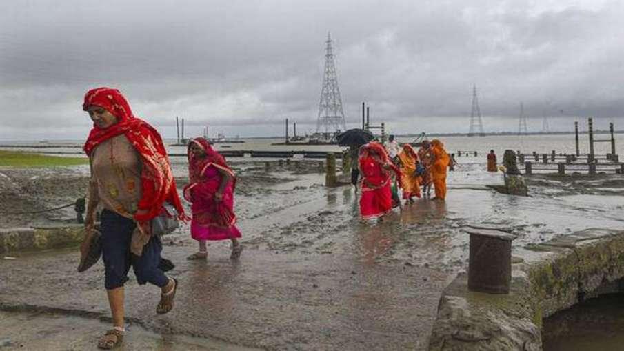 Cyclone Bulbul- India TV Hindi