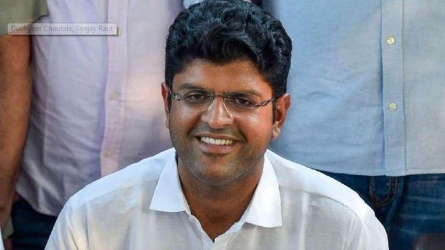 Dushyant Chautala- India TV Hindi
