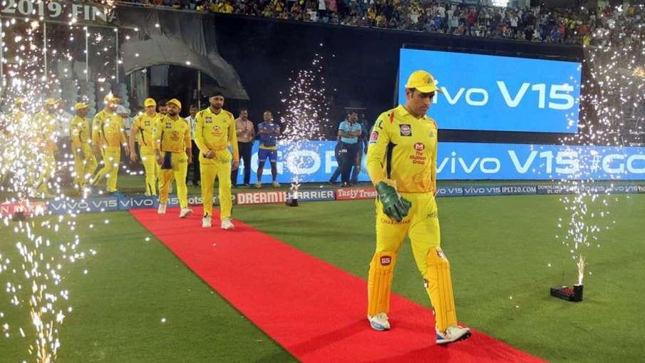 Chennai Super Kings- India TV Hindi