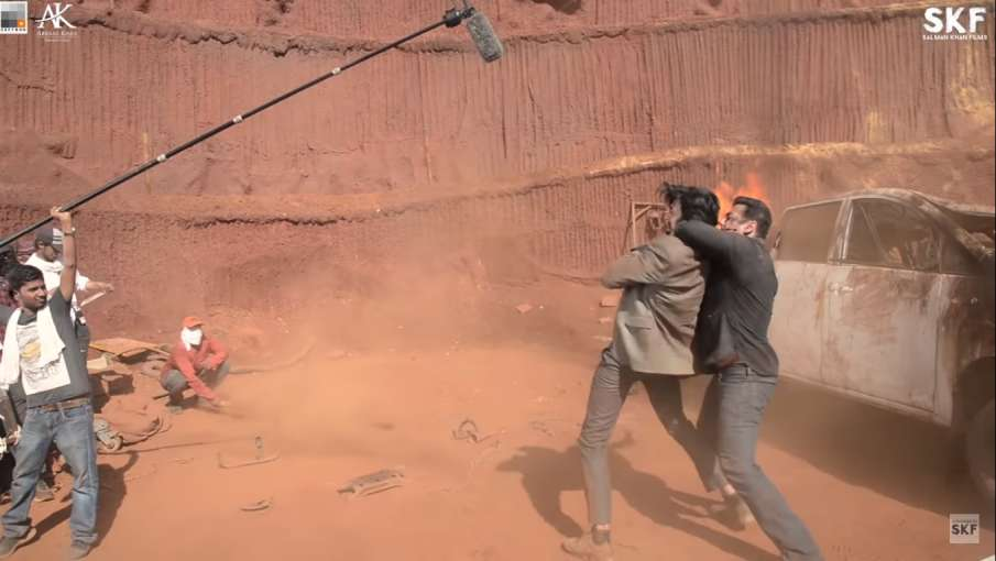 दबंग 3 के चुलबुल पांडे से मिलिए- India TV Hindi