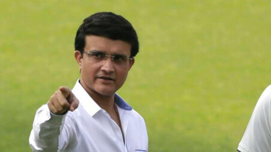 Sourav Ganguly, MS Dhoni- India TV Hindi