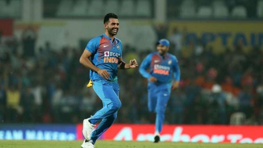 India vs Bangladesh, Bangladesh vs India, India vs Bangladesh 3rd t20i, Deepak Chahar, Shreyas iyer- India TV Hindi