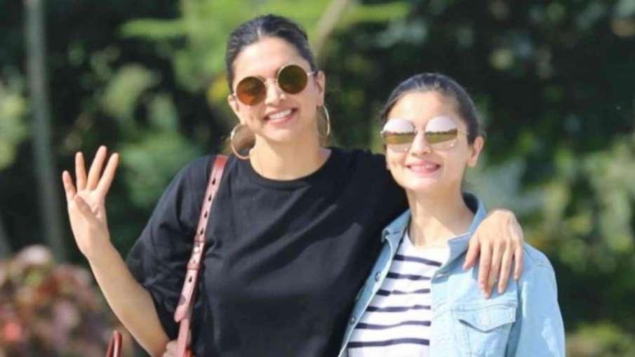 deepika padukone and alia bhatt- India TV Hindi