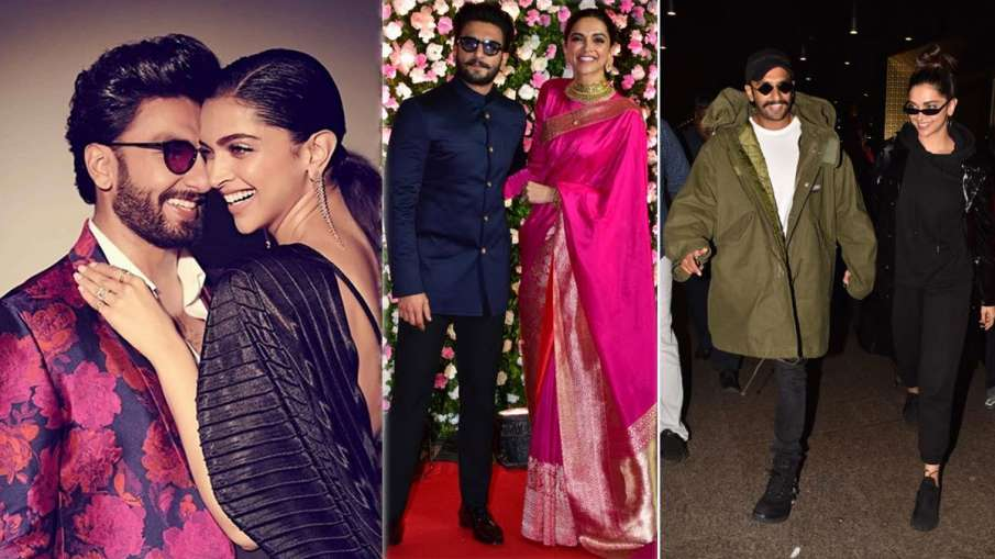 Deepika padukone and ranveer singh- India TV Hindi