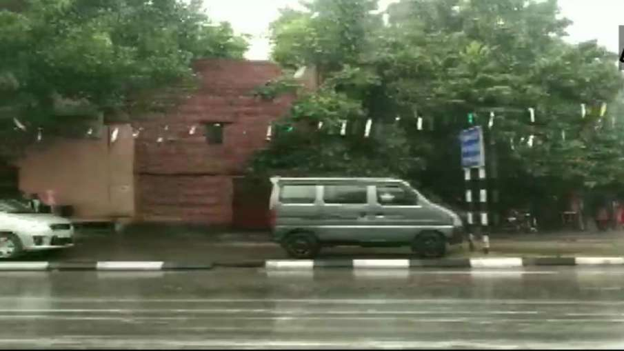 Delhi rain- India TV Hindi