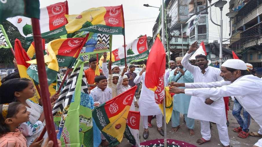 पाबंदी, मुसलमान, ईद-ए-मिलाद- India TV Hindi