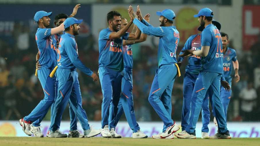 Live cricket score india vs bangladesh 3rd T20 ball to ball updates - लाइव क्रिकेट स्कोर भारत बनाम ब- India TV Hindi