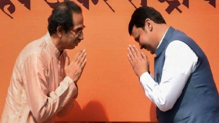कैसे बनेगी महाराष्ट्र में सरकार, शिवसेना के प्लान बी का बीजेपी के पास क्या है तोड़?- India TV Hindi