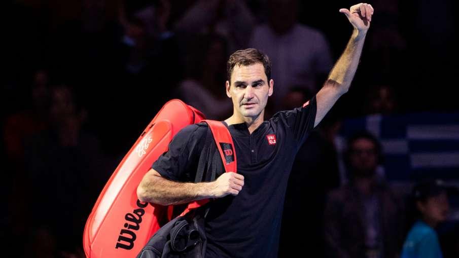 Roger Federer- India TV Hindi