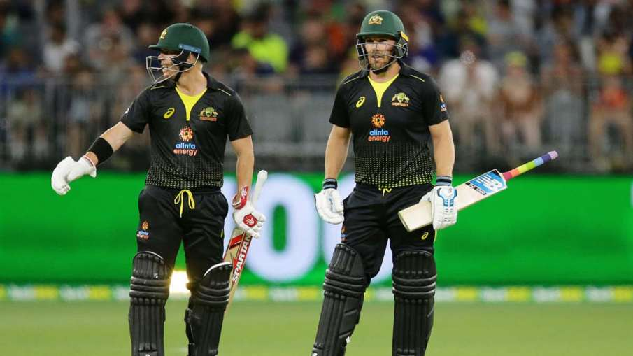 Australia vs Pakistan, 3rd T20: Australia won the series by defeating Pakistan by 10 wickets - India TV Hindi