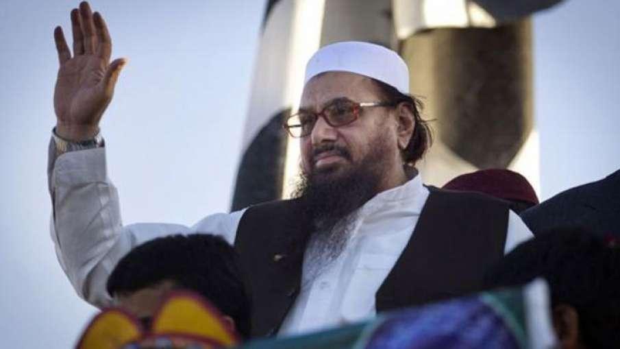 Hafiz Saeed mediation, Hafiz Saeed, Hafiz Saeed mediation ATM thief- India TV Hindi