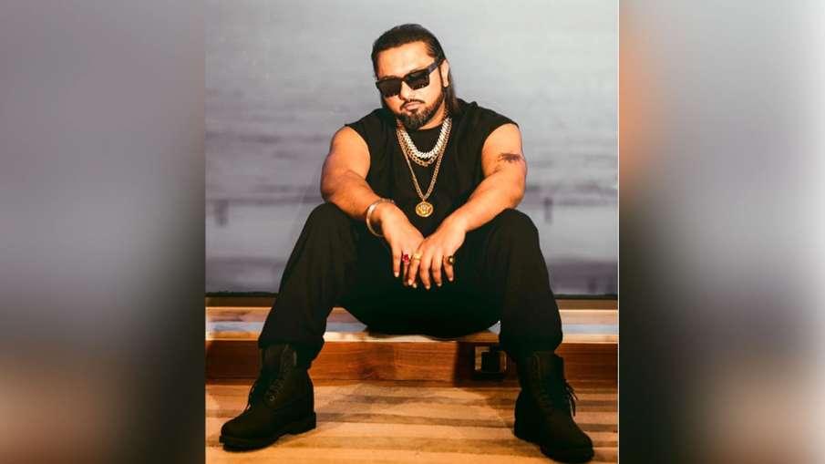 Yo Yo Honey Singh- India TV Hindi