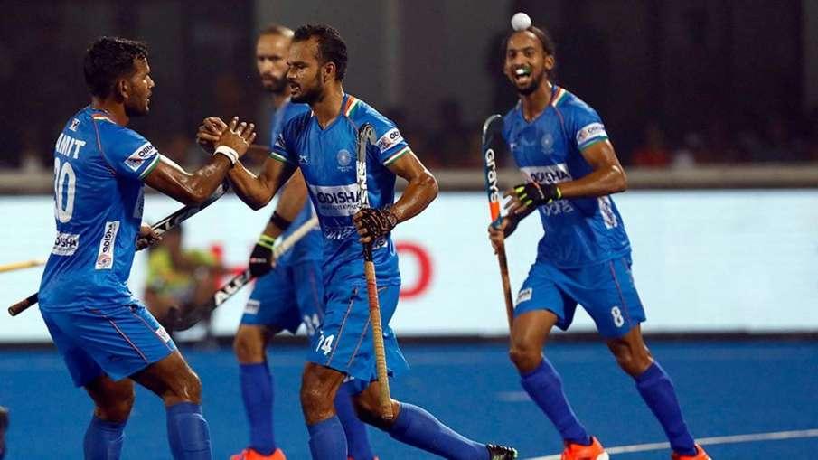 Men's Hockey, Hockey World Cup 2023, Men's Hockey World Cup 2023, Indian Hockey- India TV Hindi