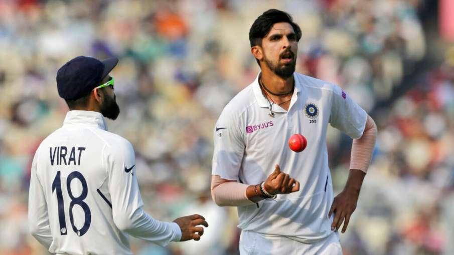 Ishant sharma Fit India Tour Of New Zealand India vs New Zealand NZ vs IND- India TV Hindi