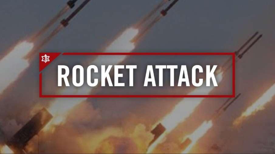Israel hits Gaza after rockets fired across border- India TV Hindi