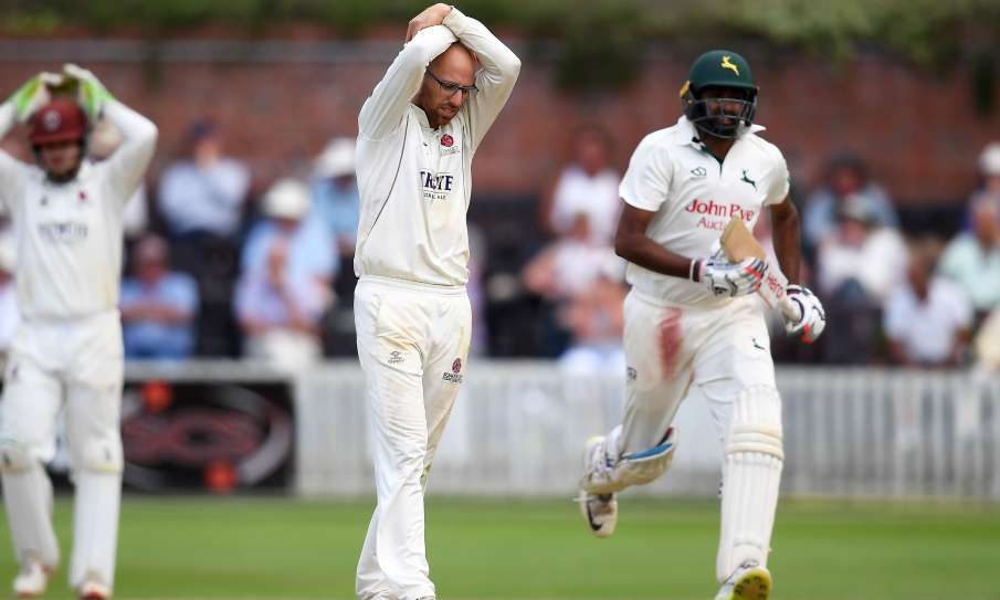Jack Leach, England spinner, Aman Virdi, Moeen Ali, England vs West Indies Test series- India TV Hindi