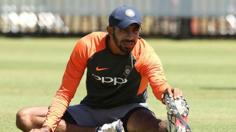 Jasprit Bumrah, Rajnikanth Sivagnanam, India, Delhi Capitals, IPL, Indian Football, Sports, Cricket- India TV Hindi