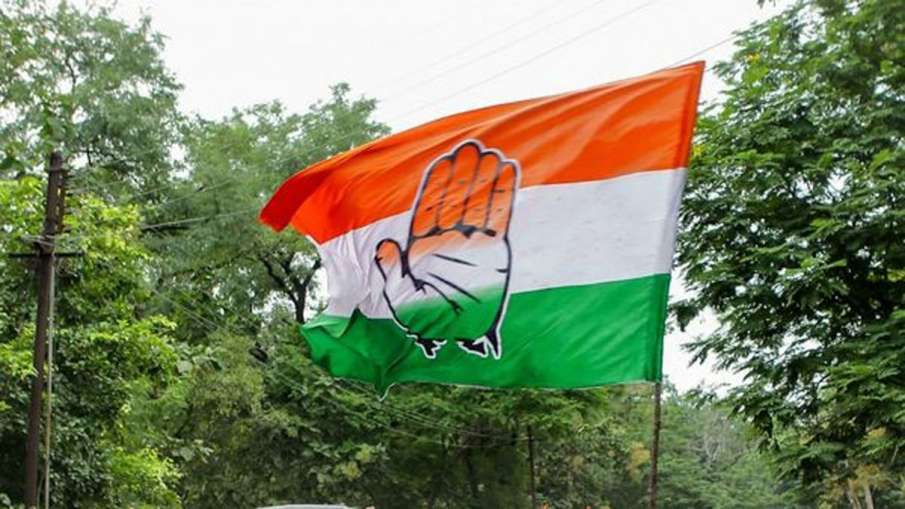 Congress releases list of three candidates- India TV Hindi