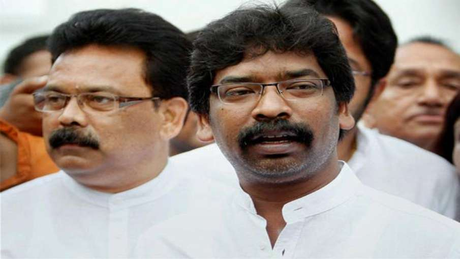 Jharkhand Assembly polls: Cong-JMM seat-sharing talks in final stages; announcement likely on Friday- India TV Hindi