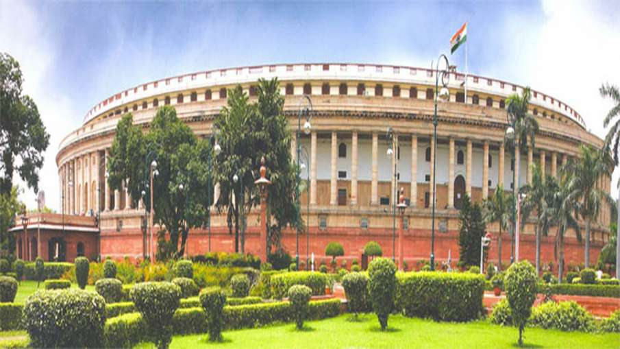 Joint Parliamentary session on Constitution Day- India TV Hindi