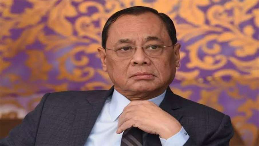 Jusitce Ranjan Gogoi- India TV Hindi