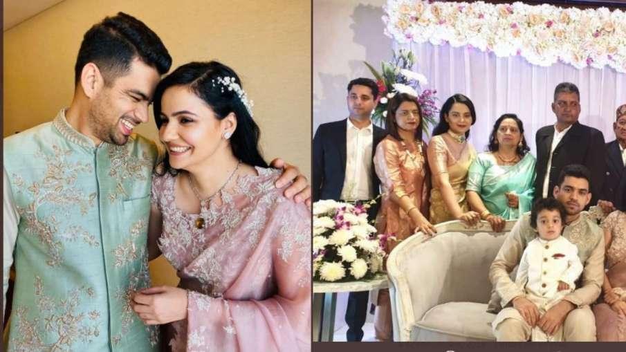 kangana ranaut brother gets engaged- India TV Hindi