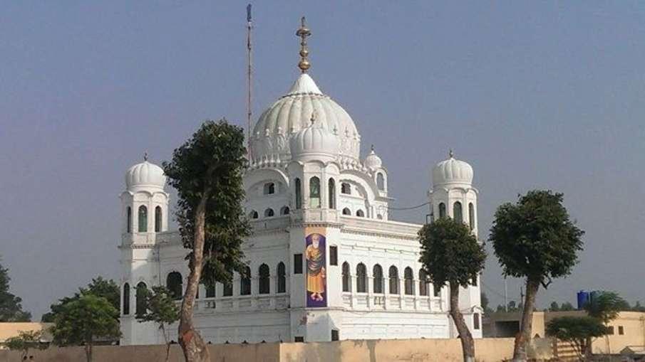 Passport mandatory Indian Pilgrims Kartarpur Corridor Asif Gafoor- India TV Hindi