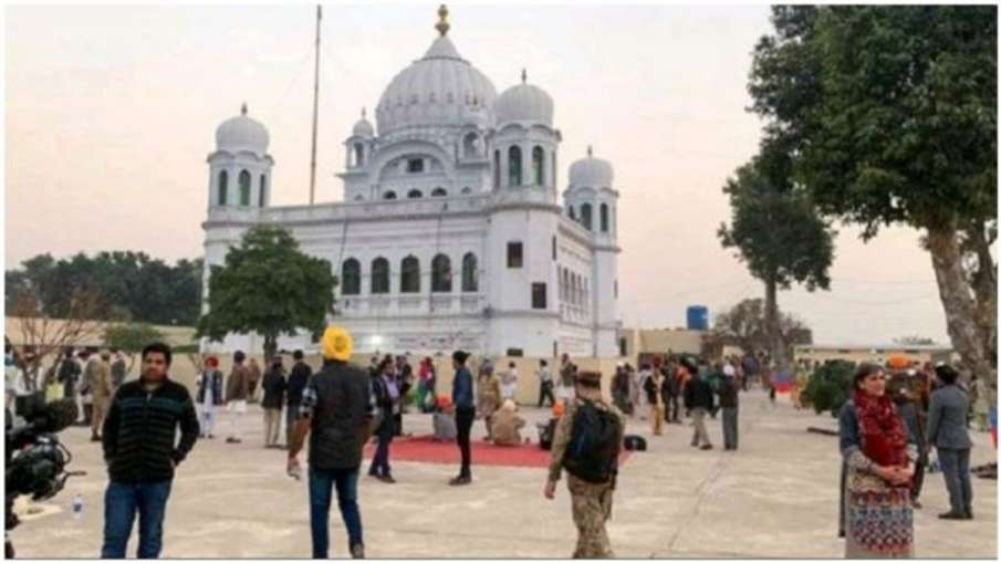 Kartarpur Corridor- India TV Hindi