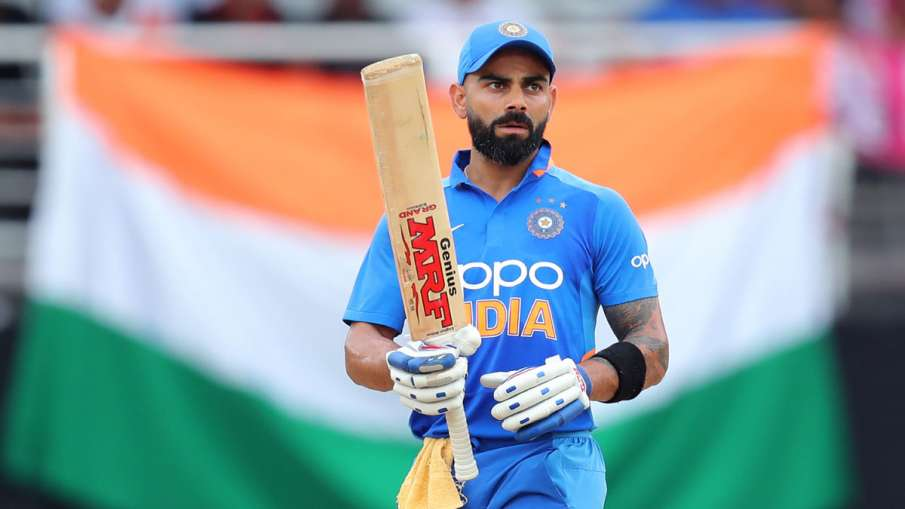 Virat Kohli, Phil Simmons, India vs West Indies,IND vs WI- India TV Hindi