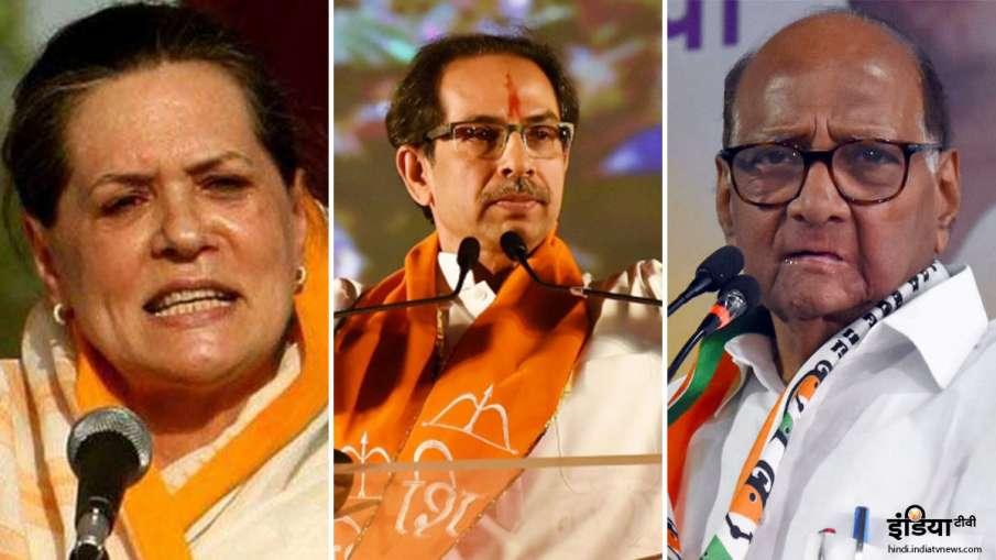 Maharashtra Crisis- India TV Hindi