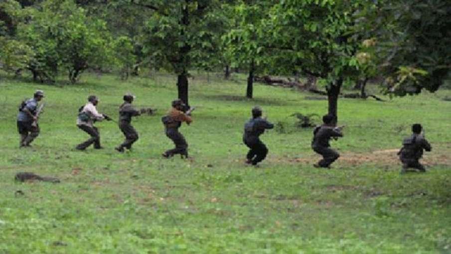 Maoist File Photo- India TV Hindi