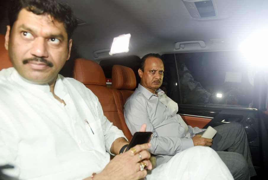 राज्यपाल ने NCP को दिया...- India TV Hindi