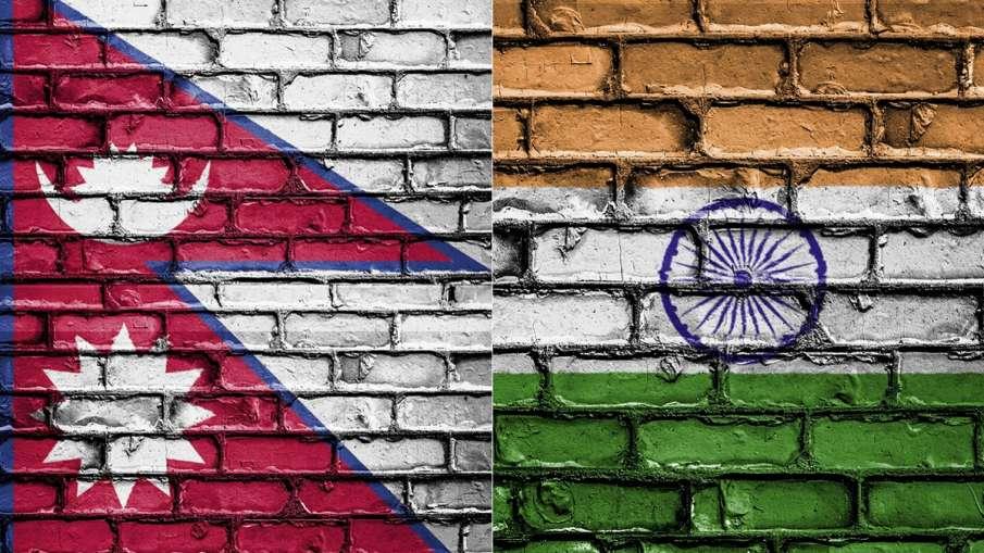 Nepal, Nepal India New Map, Kalapani, Nepal Kalapani, Kalapani India New Map- India TV Hindi