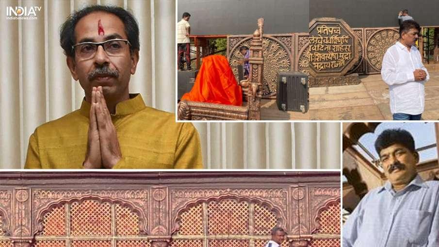 नितिन देसाई ने बनाया...- India TV Hindi