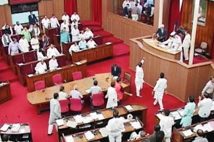 Odisha Assembly (File pic)- India TV Hindi