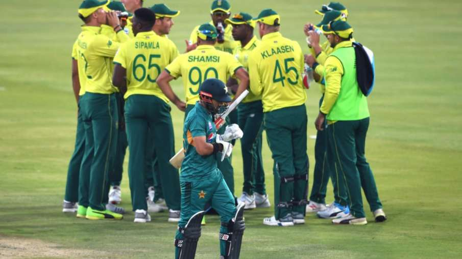 south africa tour of pakistan, south africa vs pakistan t20i series, pak vs sa, pakistan vs south af- India TV Hindi