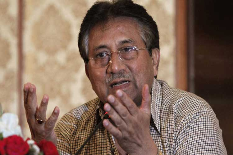 Pervez Musharraf- India TV Hindi