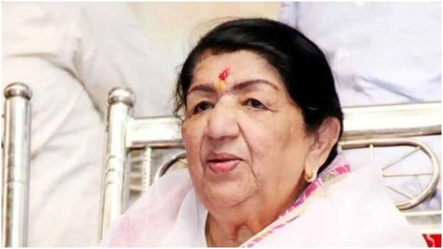 लता मंगेशकर की सेहत...- India TV Hindi