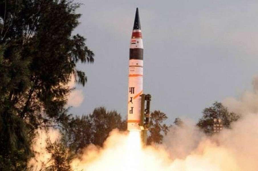 भारत ने पृथ्वी-टू मिसाइल का सफल परीक्षण किया, 300 किमी की दूरी तक मार करने में सक्षम- India TV Hindi