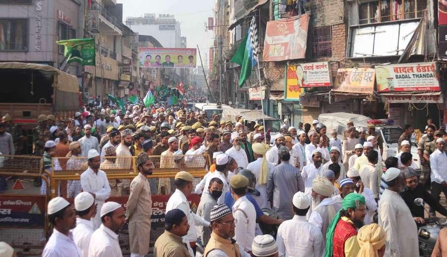 Eid Milad-un-Nabi celebrations- India TV Hindi