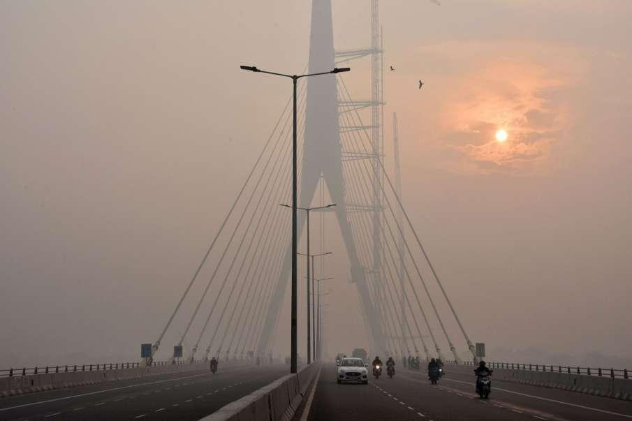 Pollution- India TV Hindi