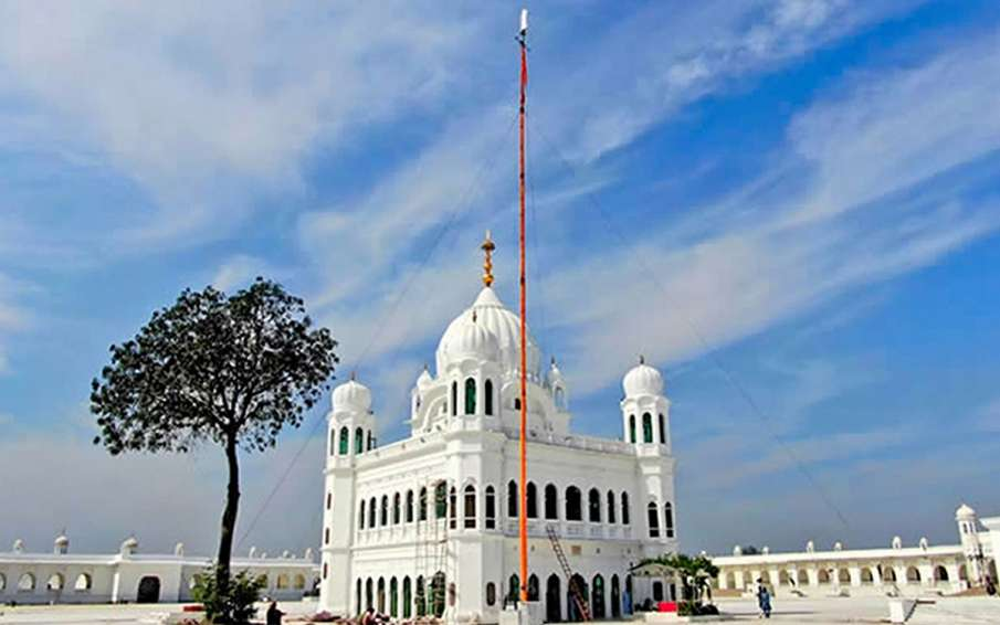 Kartarpur Sahib- India TV Hindi