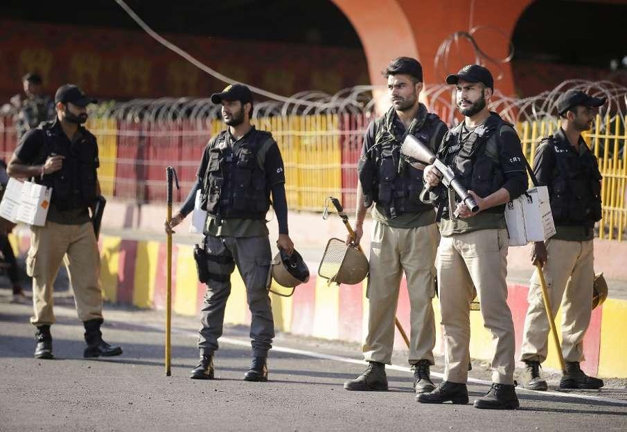 Police- India TV Hindi