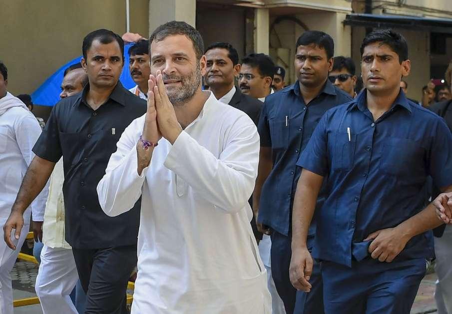 Rahul Gandhi, Ex Congress President (File)- India TV Hindi