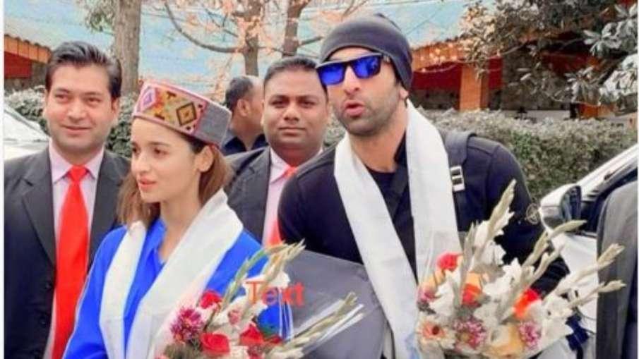 Alia bhatt and ranbir kapoor - India TV Hindi