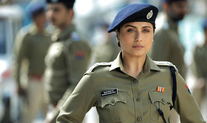 Mardaani 2 | Official Trailer- India TV Hindi
